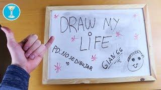 DRAW MY LIFE | Gian GG