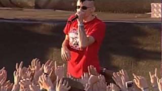 Download lagu Linkin Park - A Place For My Head (live @ Rock Am Ring 2004) | Legendado em pt-BR