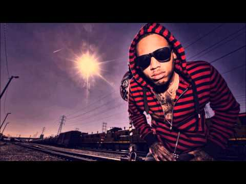 Kid Ink feat. ScHoolboy Q - Get Into the Moment