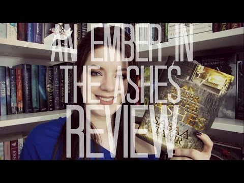 An Ember in the Ashes (Spoiler Free) | REVIEW