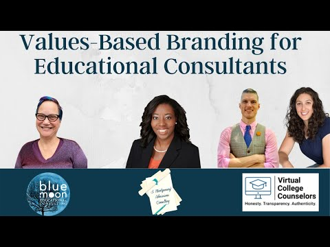 Incorporating Values in Your Educational Practice