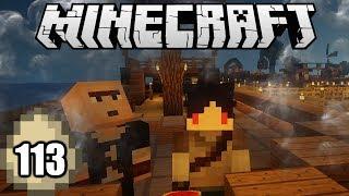 Minecraft Survival Indonesia - Rumahku Rumah Tercinta ! (113) thumbnail