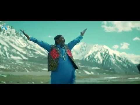 Rawaan Bhit Ja Bhittai - (Full Song) by Telenor