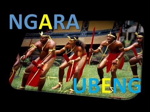 Ngara Ubeng Youth Organization of Palau
