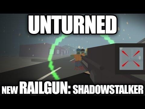 Unturned 3 0 Gameplay Random Server Adventures 1 So