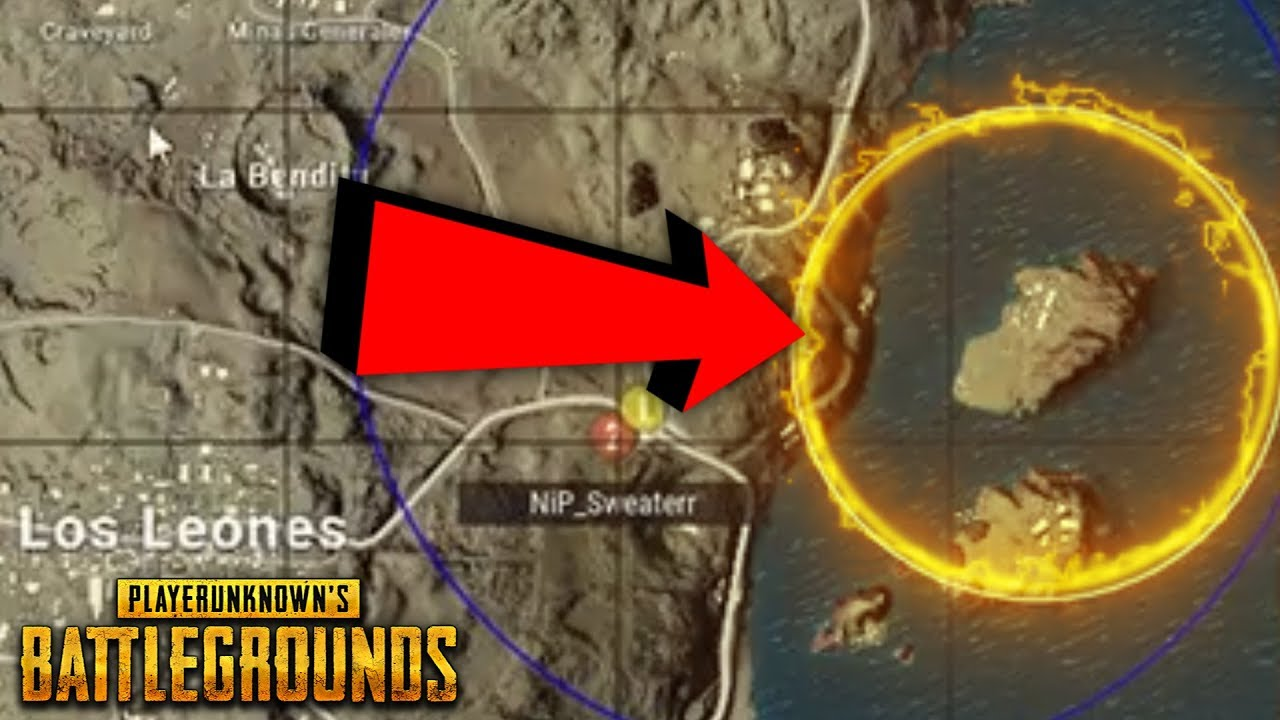 RAREST Circle Ever Best PUBG Moments And Funny Highlights Ep117 YouTube