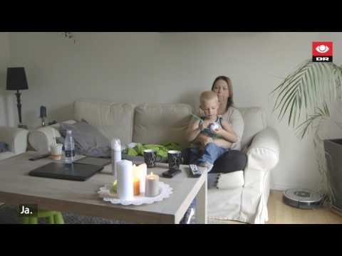 Lena har ikke betalt huslejen efter kontanthjælpsloftet - DR Nyheder