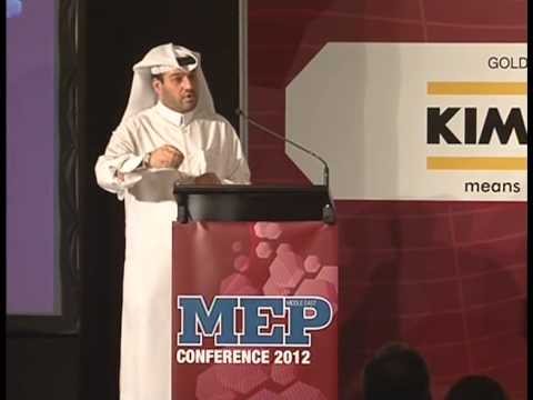 MEP Qatar Conference 2012 (Part1)