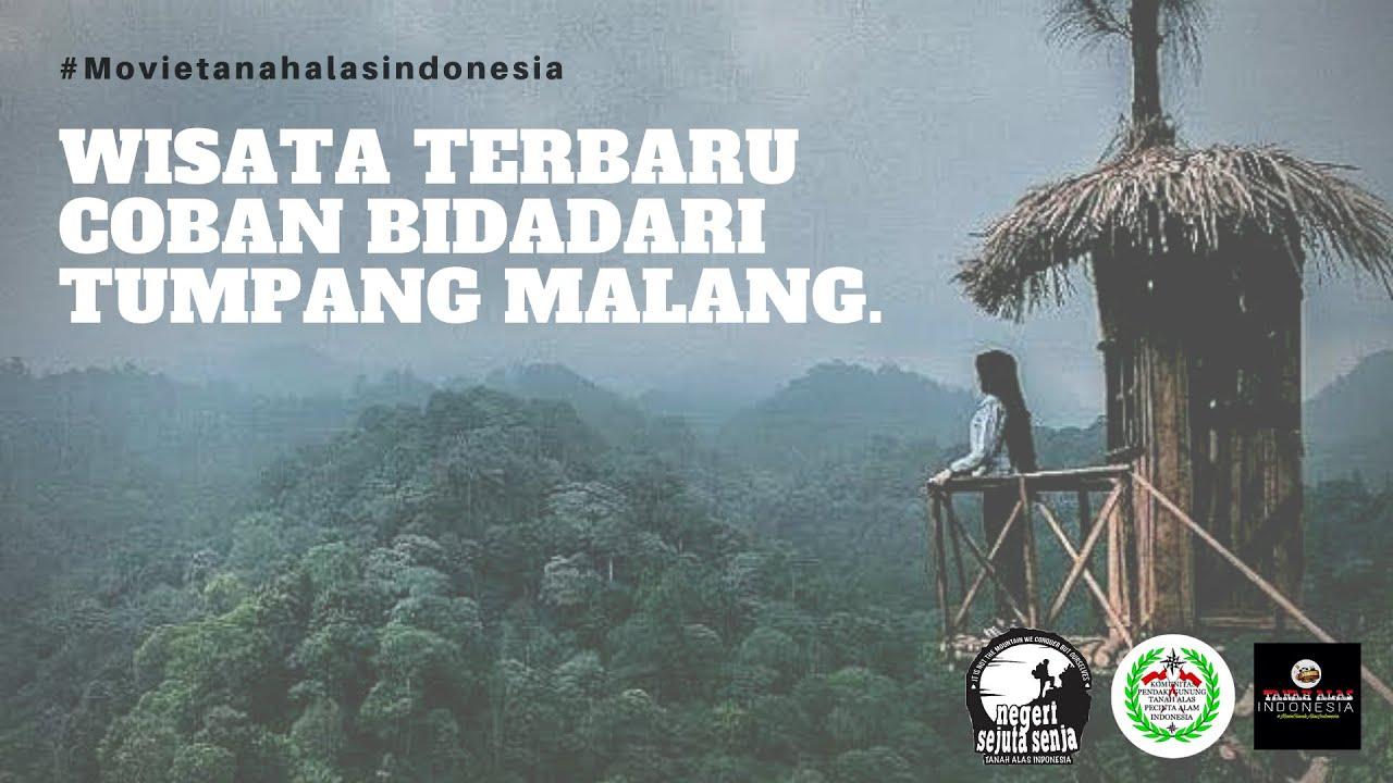 Wisata Terbaru Coban Bidadari Tumpang Malang Jawa Timur