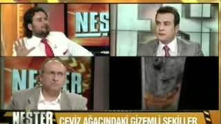 KanalTürk - Neşter - Volkan Kemal Ergenekon - Süleyman Ateş - Hakan Yılmaz Çebi