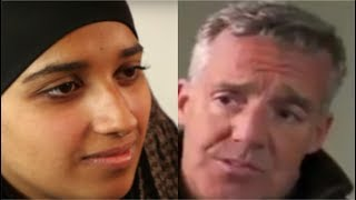ISIS Bride Lectures Americans, I Have the Right to Come Back