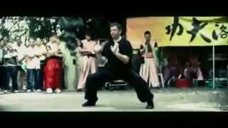 Hung Kuen Kung Fu in Hannover - 德國洪拳學院