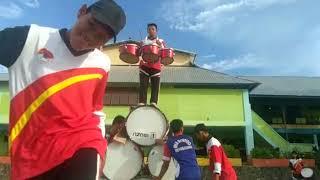Download Video MANTAP...!!!! AKSI SISWA SMABOR MAIN DRUMBAND BIKIN KAGUM MP3 3GP MP4