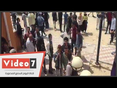 اليوم السابع :قوافل وزارتى التعليم والشباب تعيد لطلبة الثانوية العامة بشمال سيناء روح الإصرار على تحصيل العلم