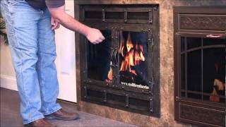 Stoll Fireplace Reface