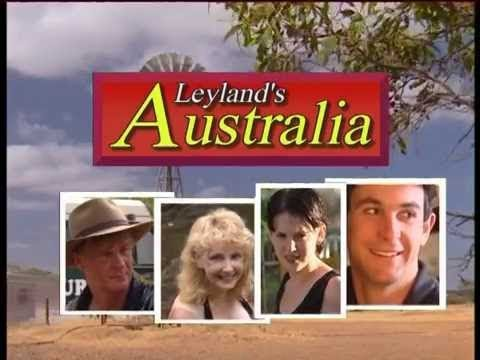 Leyland's Australia Episode 11: Port Augusta To The Flinders Ranges