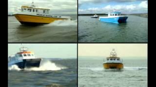 Blyth Workboats Builders Range