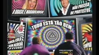 Povo brasileiro sendo enganado (funny)