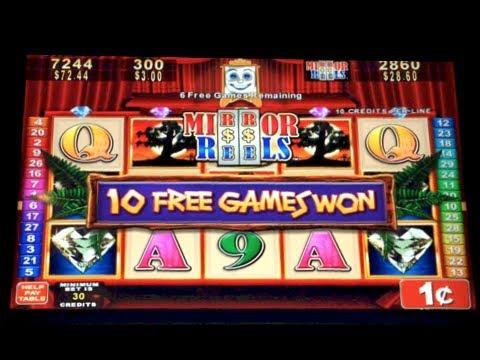konami 3 reel slot machine manual