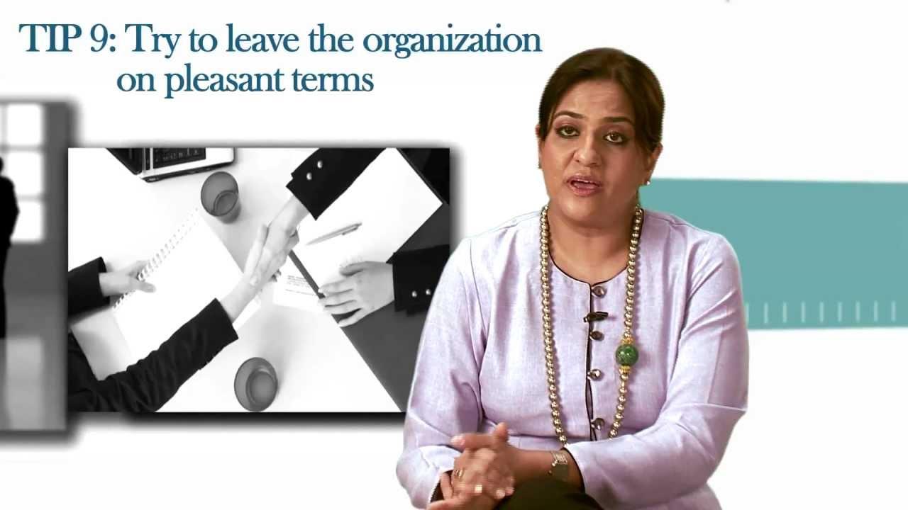 corporate etiquette resignation ethics corporate etiquette resignation ethics