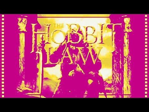 The Hobbit Law - (Film 202) Diego Fajardo