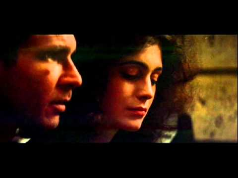Blade Runner work print alternate Vangelis cue (love scene)