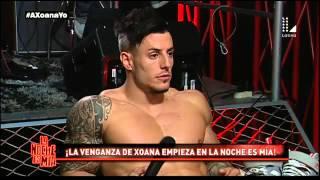 Xoana González: así se vengó de su ex en LNEM