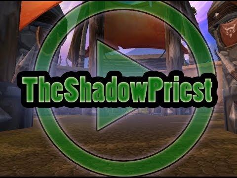 WoW, It's Hard - The Shadow Priest