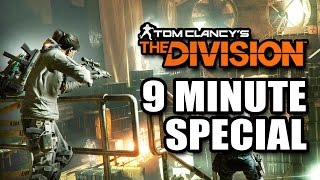 Tom Clancy's The Division News: 9 Minutes of New Details & New Gameplay Screenshots! Beta Hype!