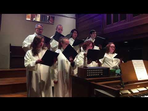 """""""Thanks Be To God"""" Picked As New Hymn Celebrating The Tricentennial Of New Orleans"""