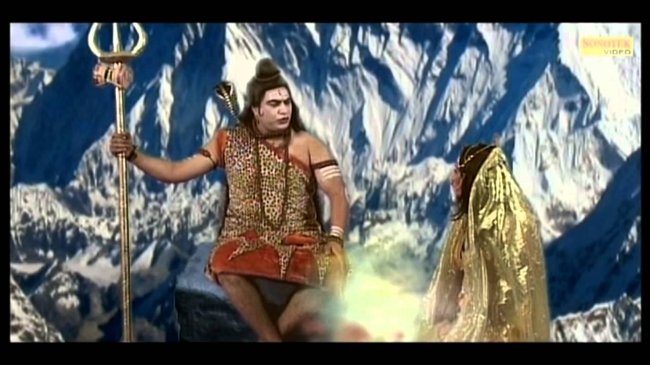 Film Jai Maa Ganga Full Film Ganga Mahima P 2 - YouTube