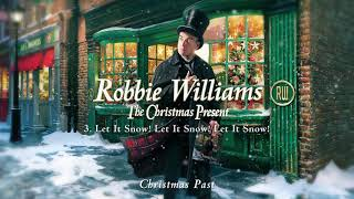 Robbie Williams | Let It Snow (Official Audio)