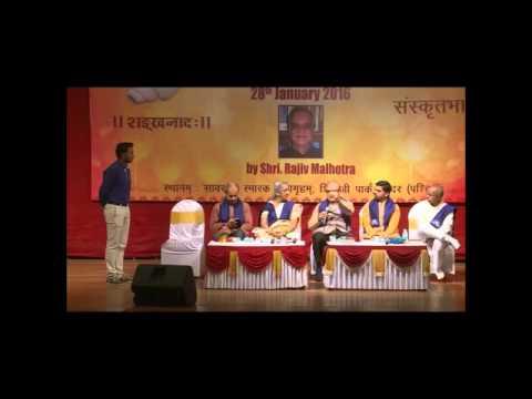 Historically, No Conflict Between Castes by Rajiv Malhotra