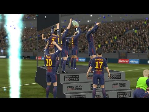Dream League Soccer 2017 Android Gameplay #30