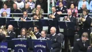 Musikzug Jevenstedt  NESSAJA