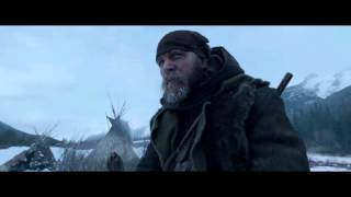 The Revenant   Official Trailer [HD]   20th Century FOX