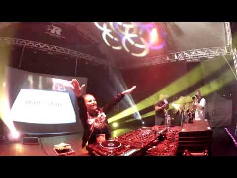 Nina Suerte - Revolution Club Festival pres. Music Fortress [26.08.2016 - Park za OOK]
