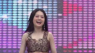 노래1, 캄보디아 인기가수 미나 Cambodian Singer Mina & Dance Team Reonce, 지구촌문화축제 20190914