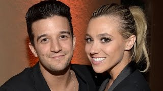 EXCLUSIVE: Mark Ballas Talks Balancing Broadway and Wedding Planning With Fiancee BC Jean