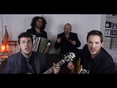 les Garçons Trottoirs - Le diable e(s)t ma femme - Live Acoustique streaming vf