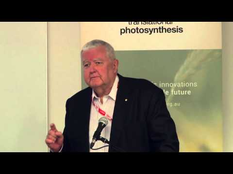 Innovations That May Solve Food Shortages: Public Forum on Photosynthesis Innovations