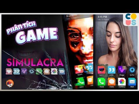 Phân Tích Game   SIMULACRA - Điện thoại MA   Cờ Su Original