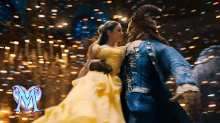 Young and Beautiful | Lana Del Rey | Disney's Beauty and the Beast