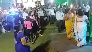 Kuwa ne Kathe Gujarati full song dj party