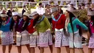 Pope denounces violence in Peru