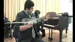 Anar Huseynov -