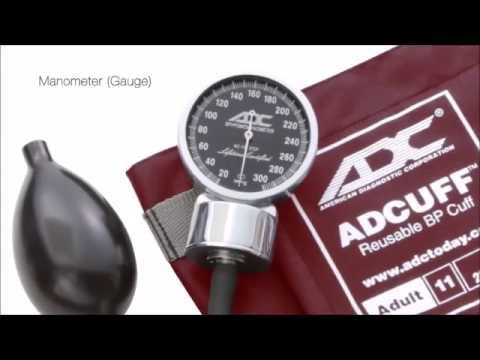 ADC Aneriod Sphyg