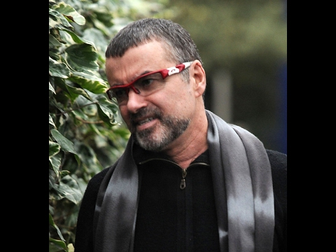 Fascinating interview with George Michael (Part 1/2)