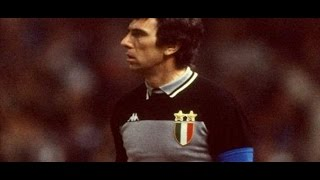 Dino Zoff● Legends Goalkeeper ● Best saves - 4K