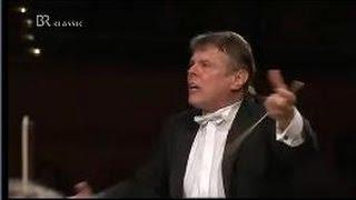 Скачать Mahler Symphony No 8 In E Flat Major Jansons BRSO